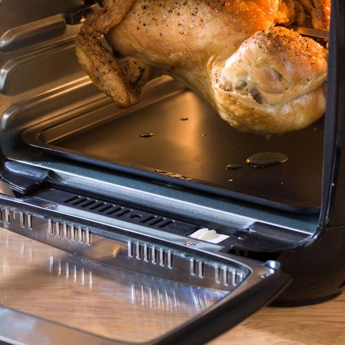 Salter Aerocook Pro XL Digital 11L Air Fryer Roasting Grilling Toasting