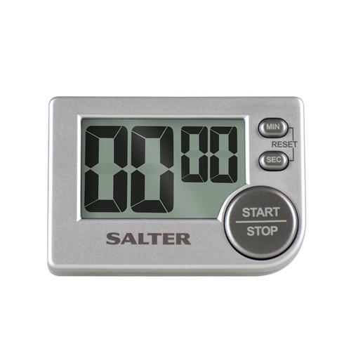 Salter Big Button Digital Kitchen Timer