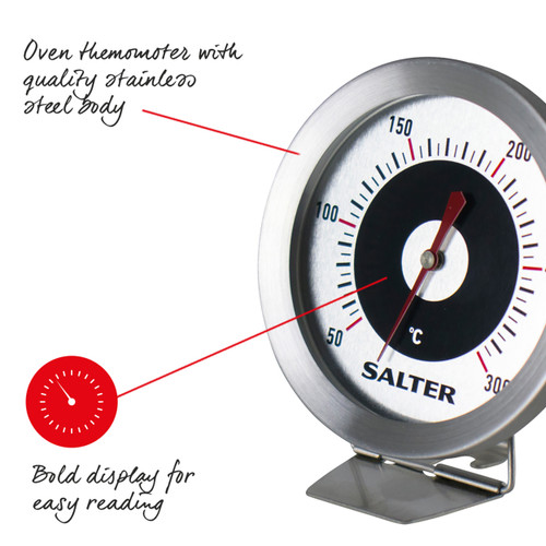Salter Analogue Oven Thermometer