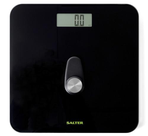 Salter Eco Power Digital Bathroom Scale