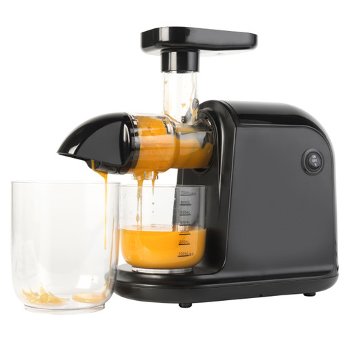 Progress® Slow Juicer Machine with Reverse Function