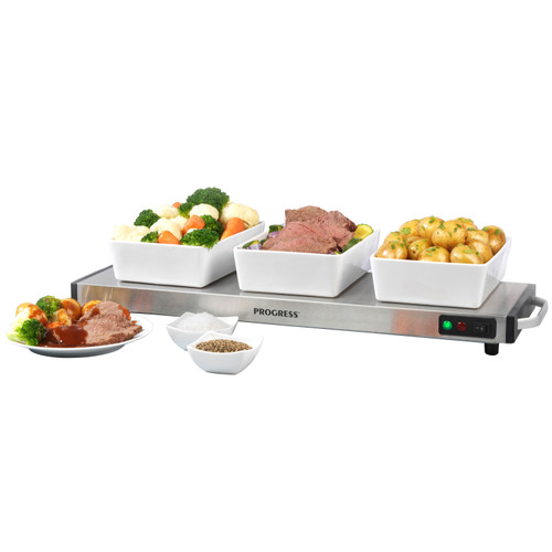 Progress® Cordless Hot Plate
