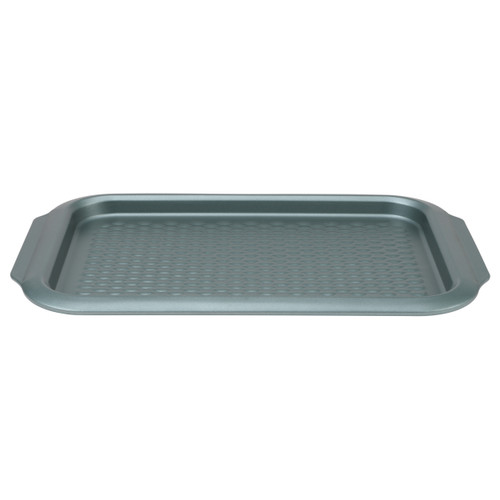 Progress Shimmer Collection Carbon Steel Non Stick Baking Tray, 39cm