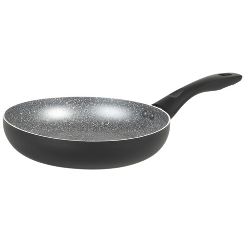 Progress Go Healthy Premium Marble Non Stick Fry Pan, 24cm