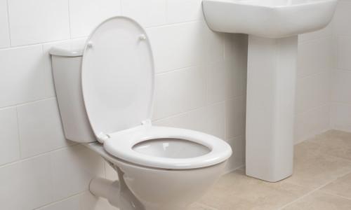 Beldray® Antibac Duroplastic Soft Close Toilet Seat   White