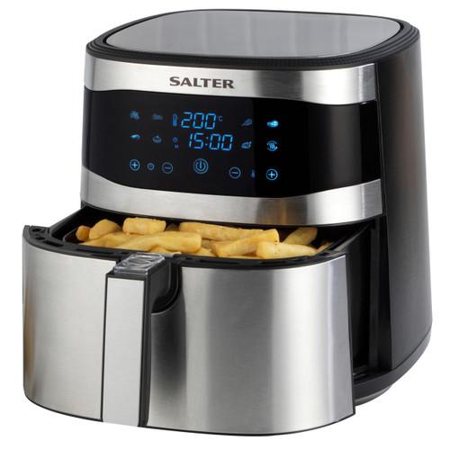 Salter 8 Litre Hot Air Fryer