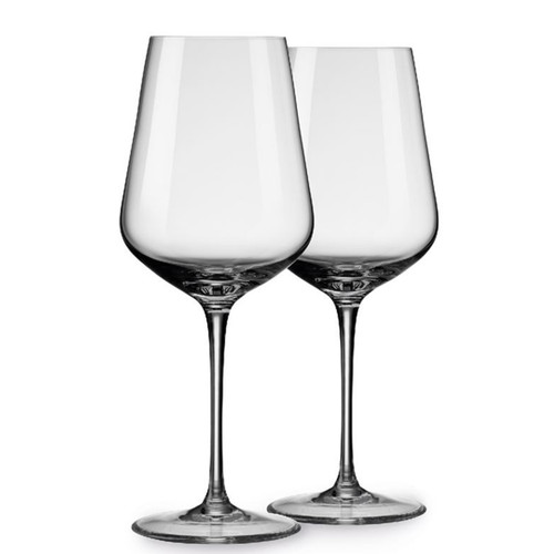 Vivo Red Wine Glasses