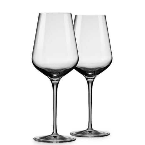 Vivo White Wine Glasses