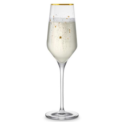 Vivo Champagne Glasses Limited Edition