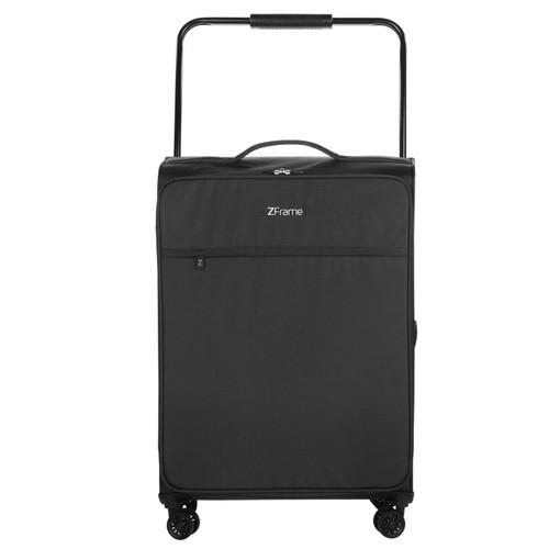 ZFrame 26 inch Large 4 Double Wheel Super Lightweight Suitcase, 2.99 kg, 83 L