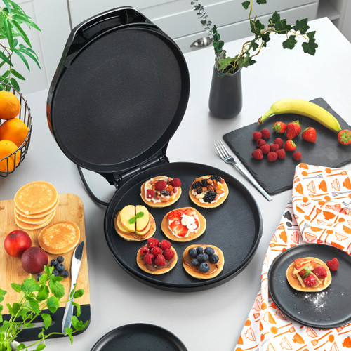 Progress® Table Top Family Multi-Grill Cooker Non-Stick Electric Pan