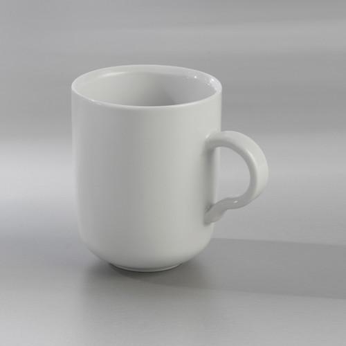 Kahla Porcelain Mugs, Set of 2, Dishwasher and Microwave Safe