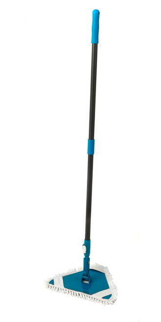 Beldray® Anti-Bac Triangle Extendable Bending Mop