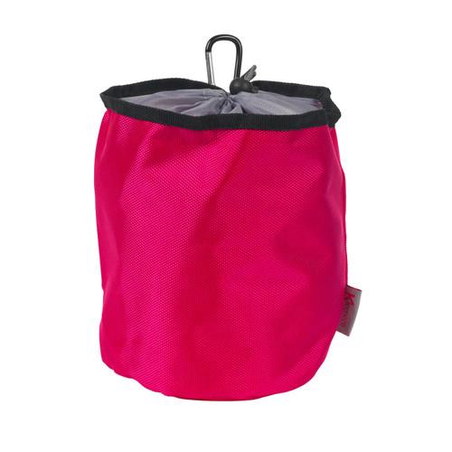 Kleeneze®  Drawstring Peg Bag With Secure Carabiner Line Clip