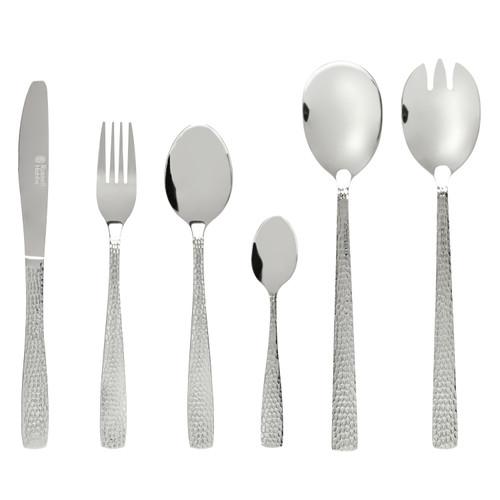 Russell Hobbs® Kensington Cutlery Set, Stainless Steel, 18 Piece
