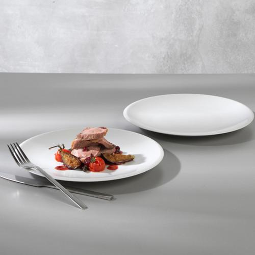 Kahla Dinner Plates, Set of 2, 26 cm, Dishwasher and Microwave Safe