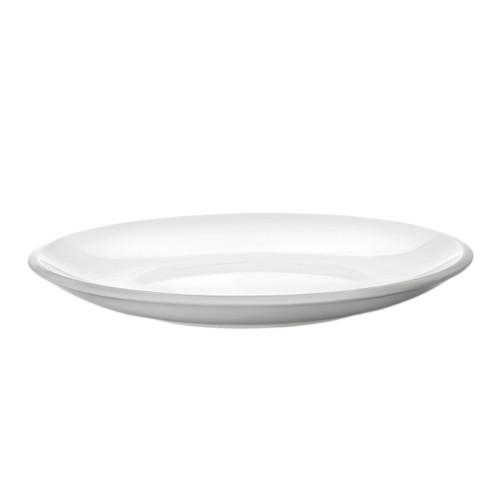 Kahla Side Plates, Set of 2, 21 cm, Dishwasher and Microwave Safe