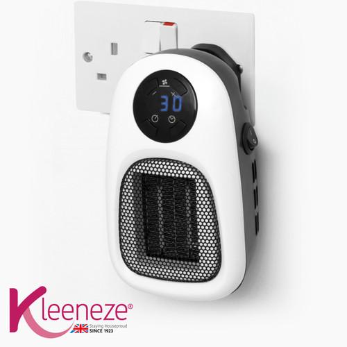 Kleeneze Handy Plug In Heater