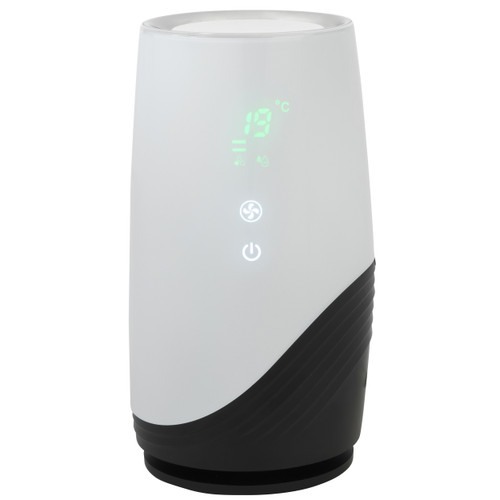 Beldray Desktop Air Purifier, 3.5 W, Ideal for Home and Offices