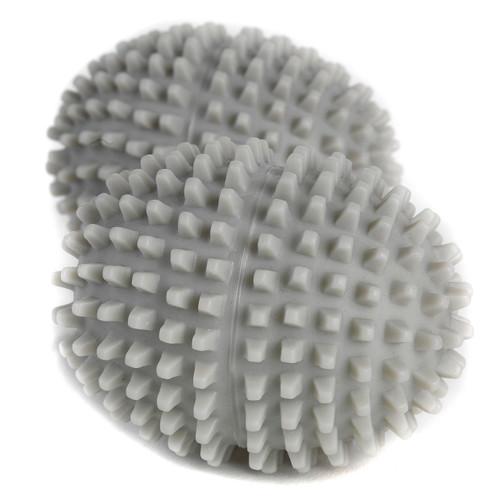 Kleeneze Tumble Dryer Balls Reusable Laundry Fabric Softeners | 2 Pack