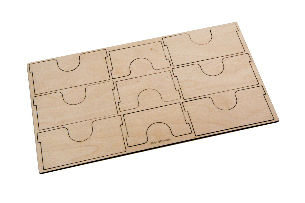 Extra Dividers for Galactic Star Battle Organizer (9)