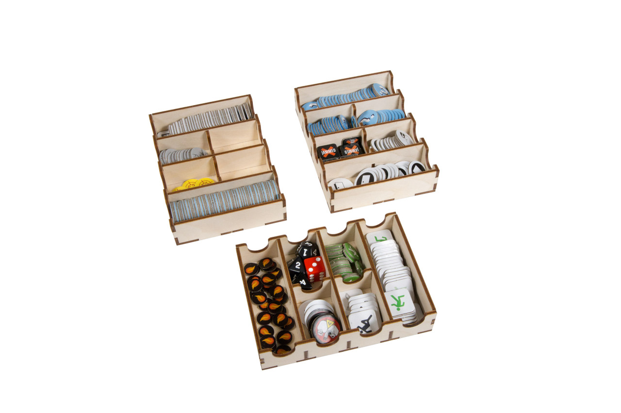 Flash Point: Fire Rescue Crate