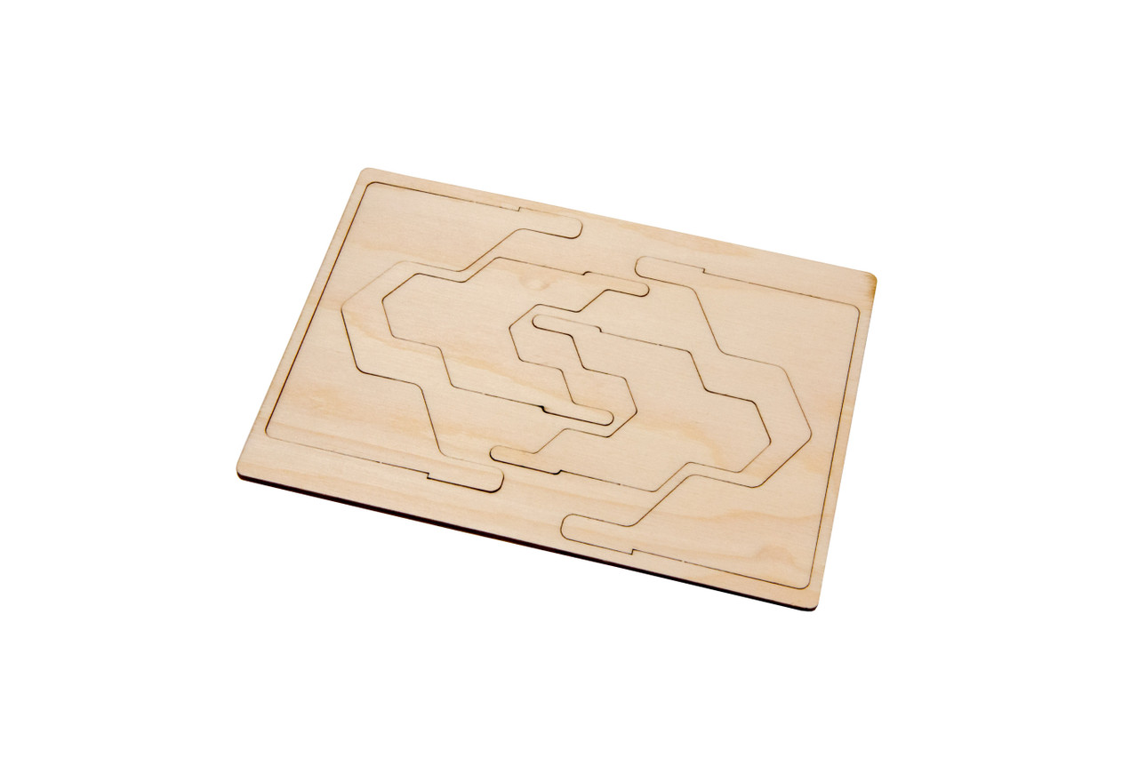 Extra Dividers for Gloomhaven Organizer (4)