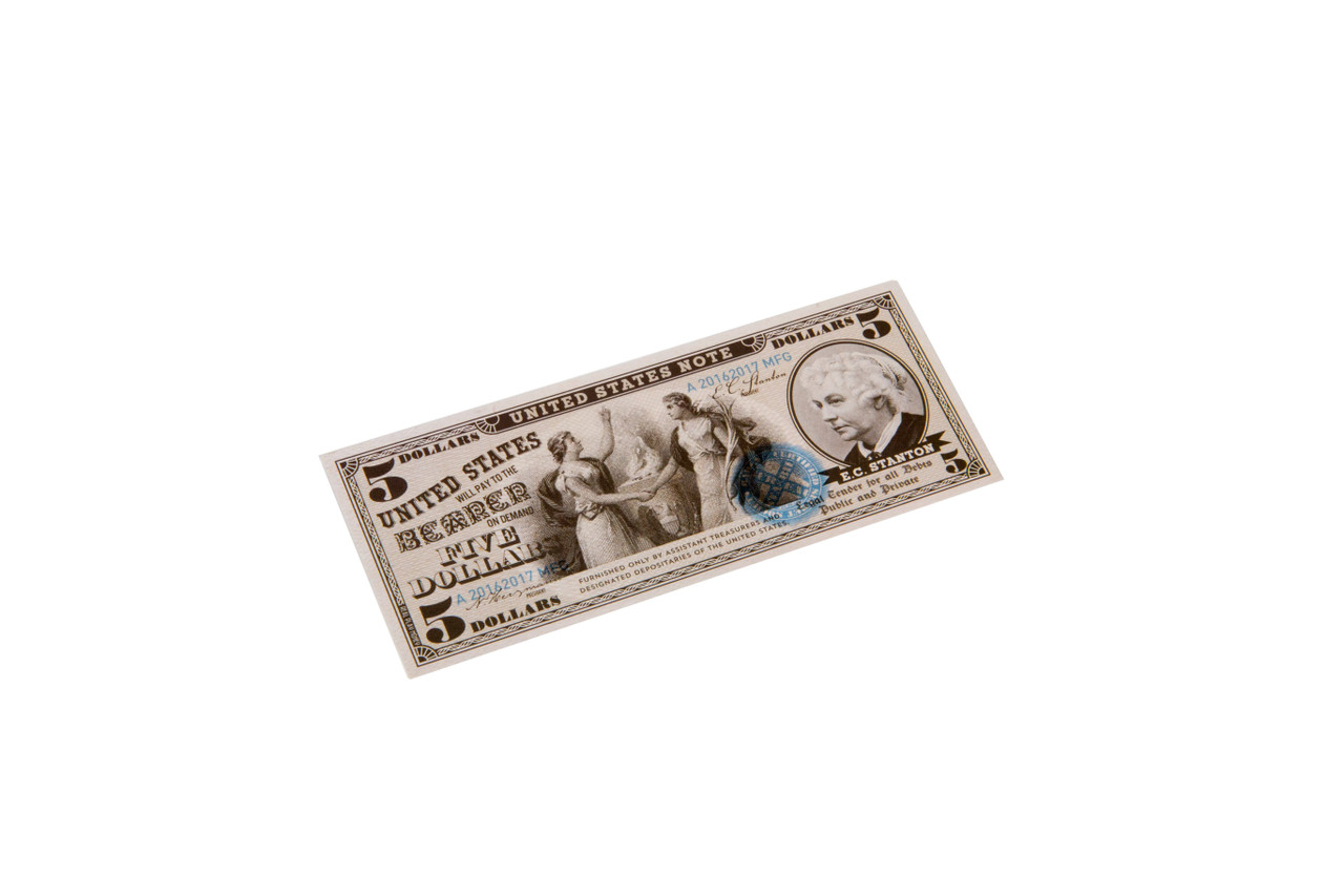Paper Gaming Money - Famous Women
