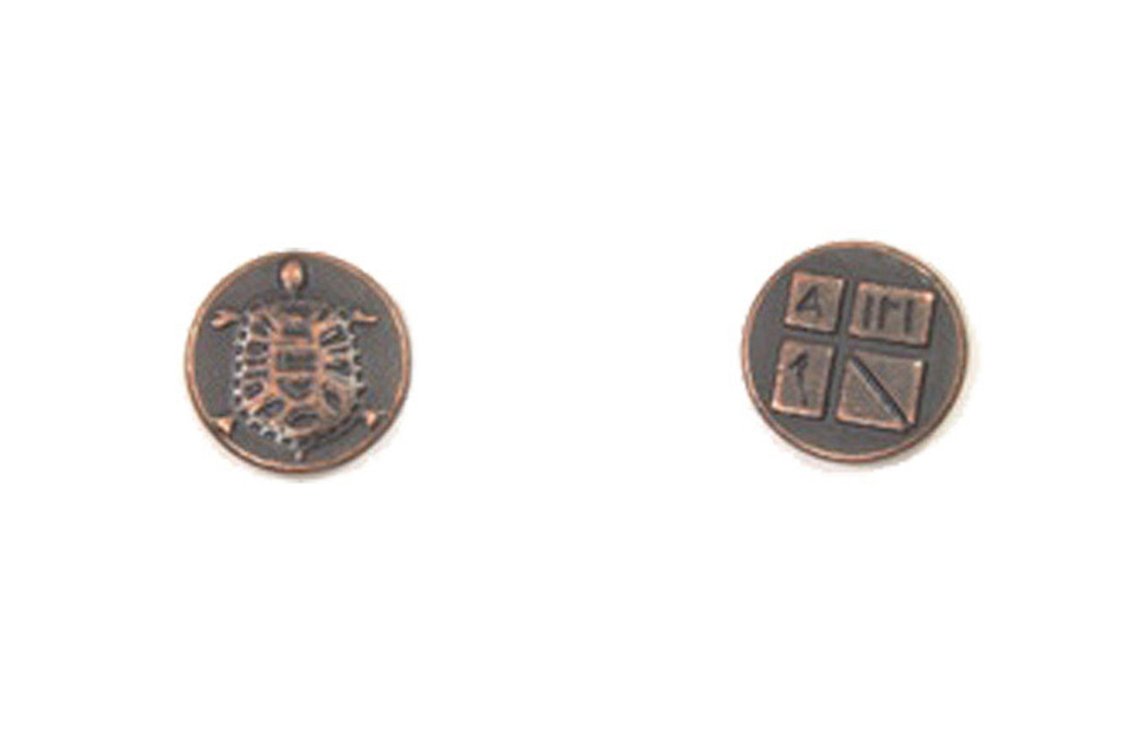 Ancient Greek - Tiny 15mm Piece Pack