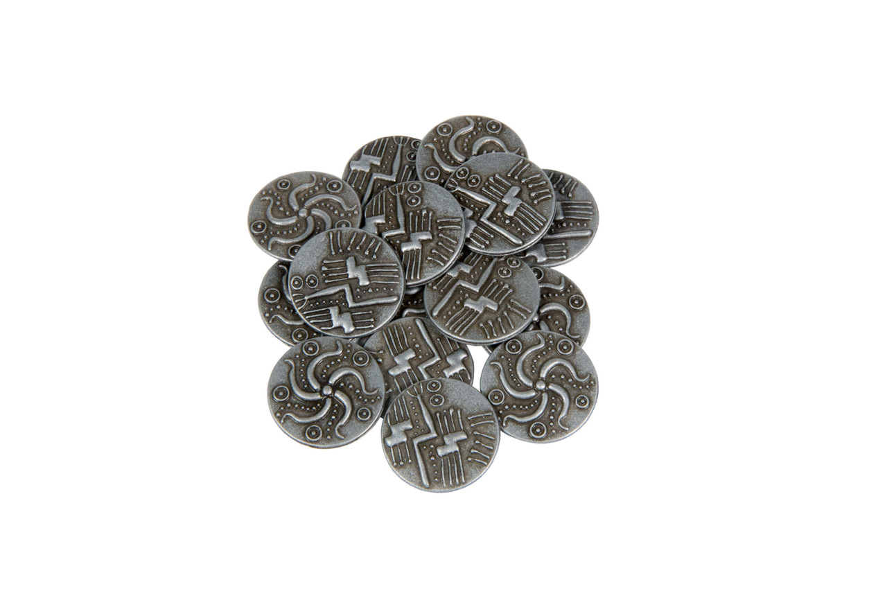 Celtic - Small 20mm PiecePack