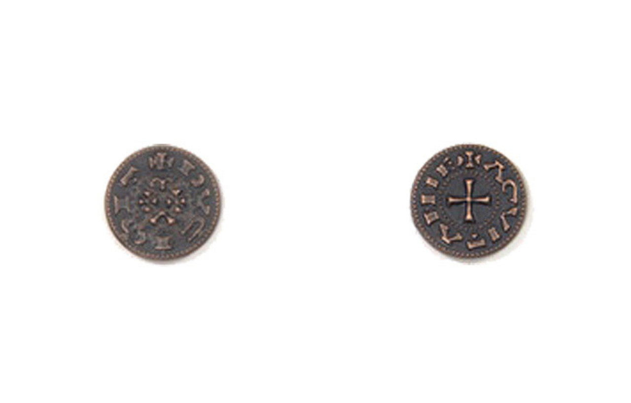 Middle Ages - Tiny 15mm PiecePack