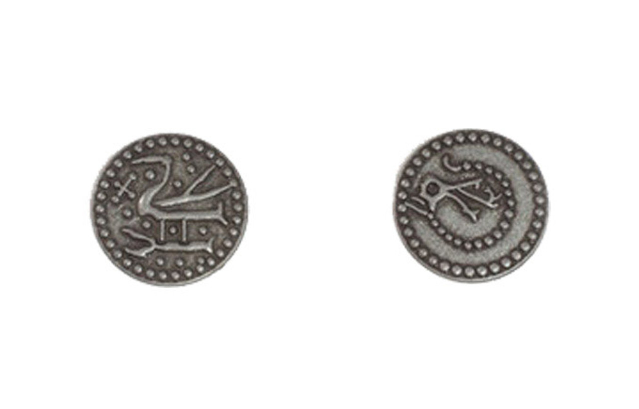 Anglo-Saxon - Small 20mm PiecePack