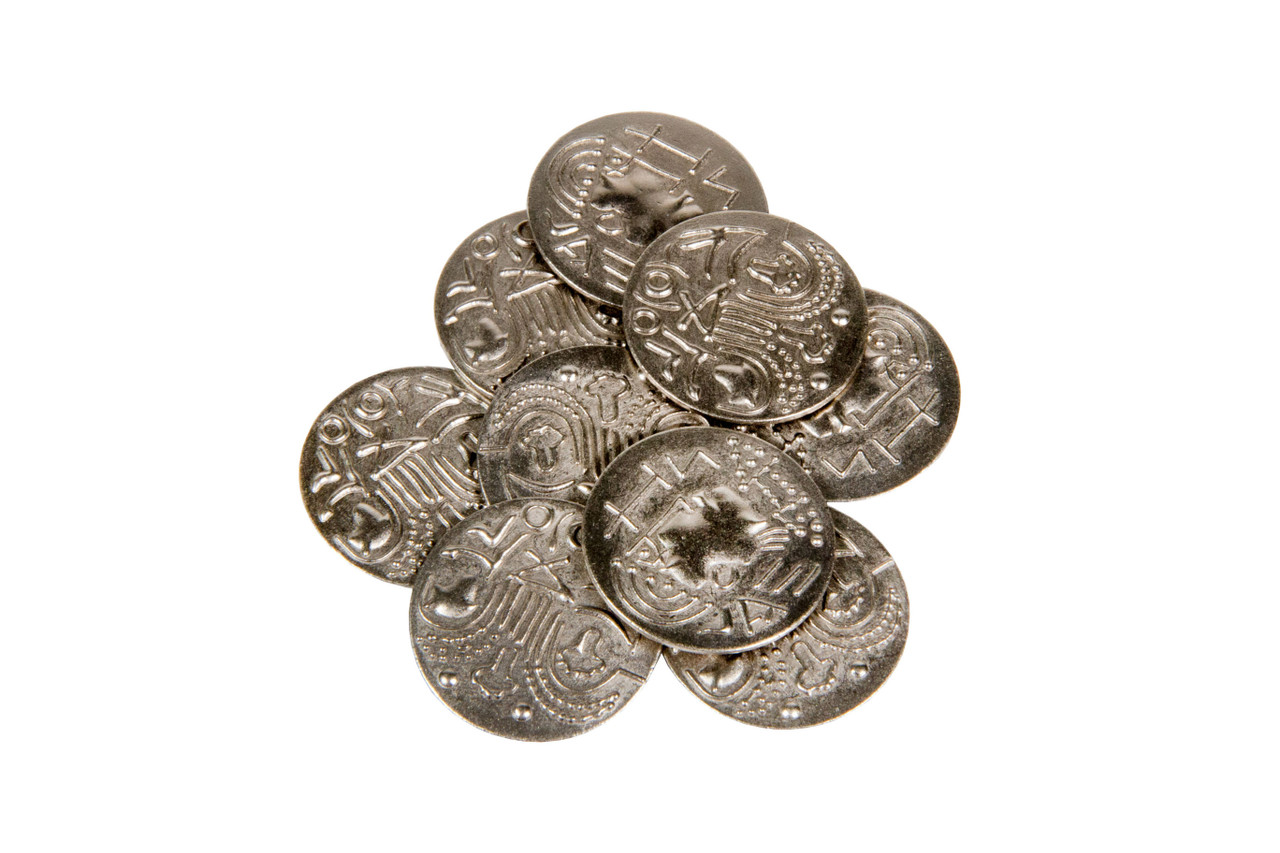 Anglo-Saxon - Large 30mm PiecePack