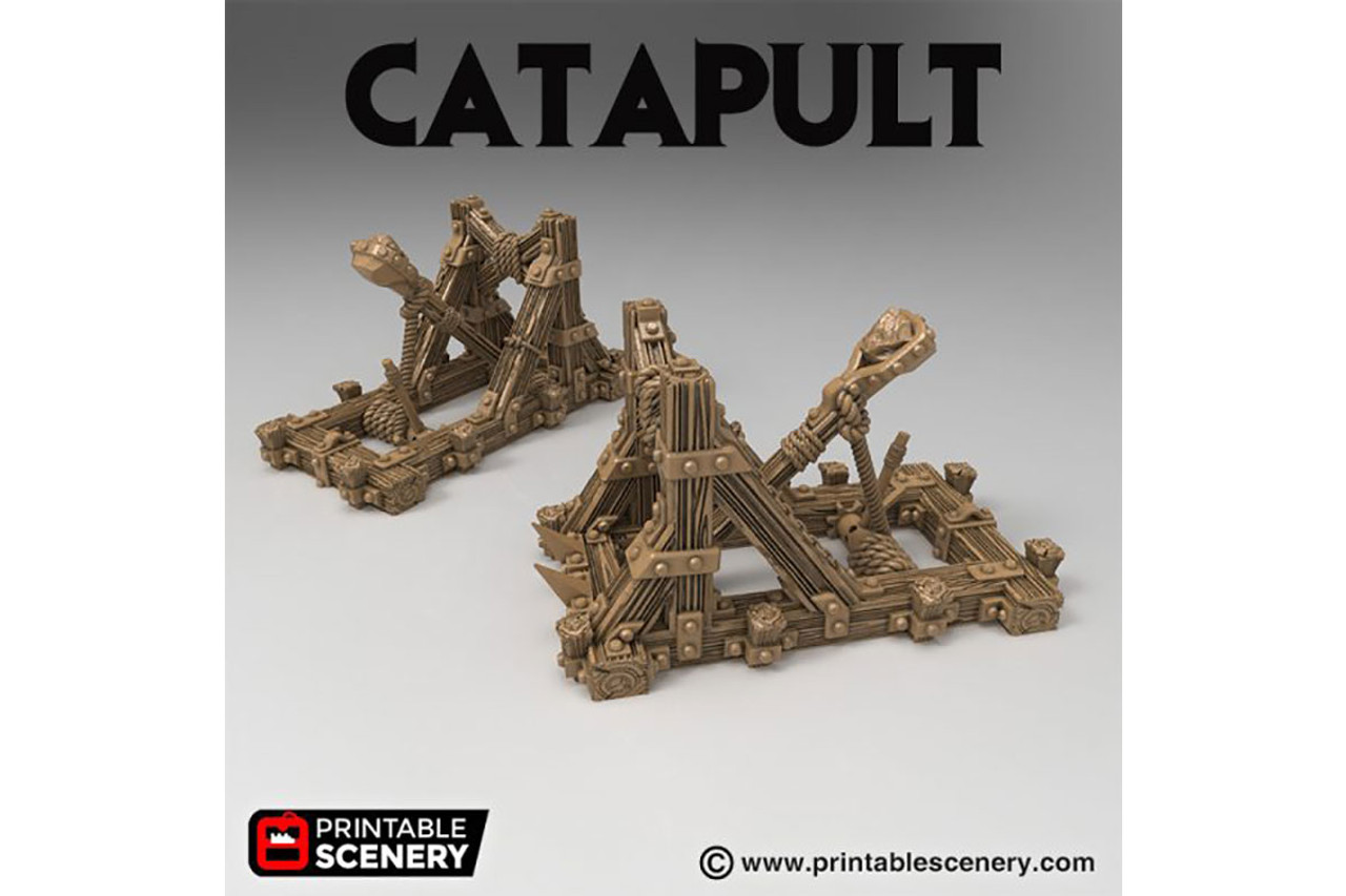 The Catapult