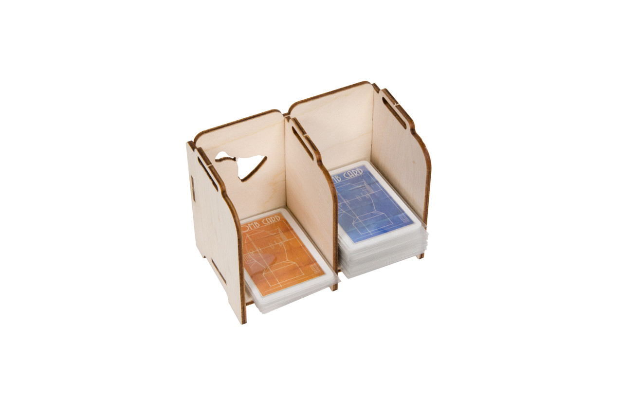 Stacking Tabletop Card Holder - Mini