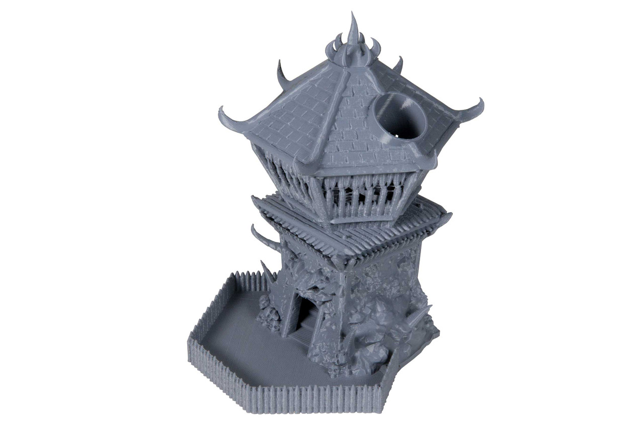 Fate's End Dice Tower - Barbarian