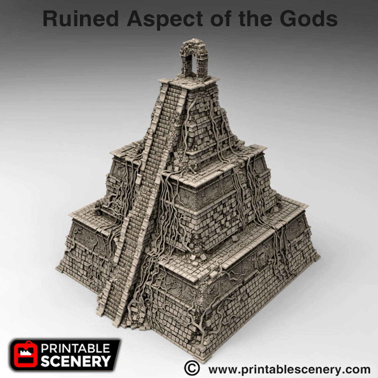 Ruined Aspect of the Gods