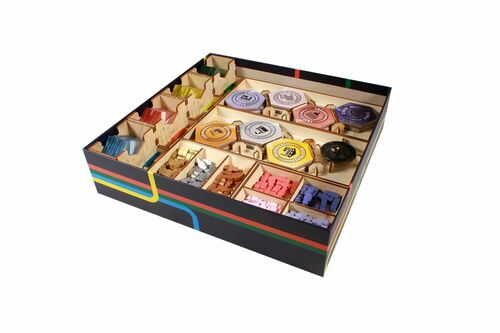 Game Organizer compatible with Maglev Metro