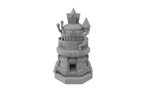 Fate's End Dice Tower - Artificer