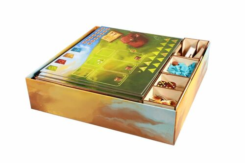 Game Organizer compatible with Near and Far