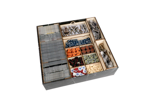 Long Winter Organizer