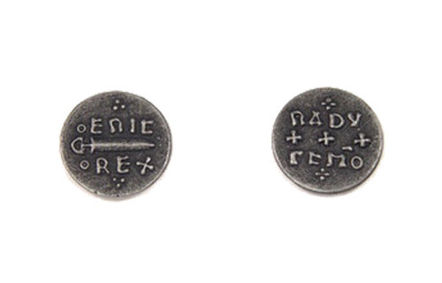 Viking Themed Gaming Coins - Small 20mm (15-Pack)