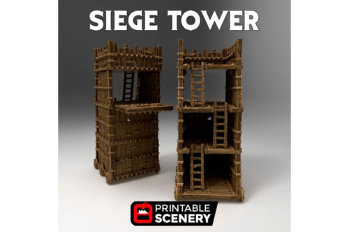 The Siege Tower