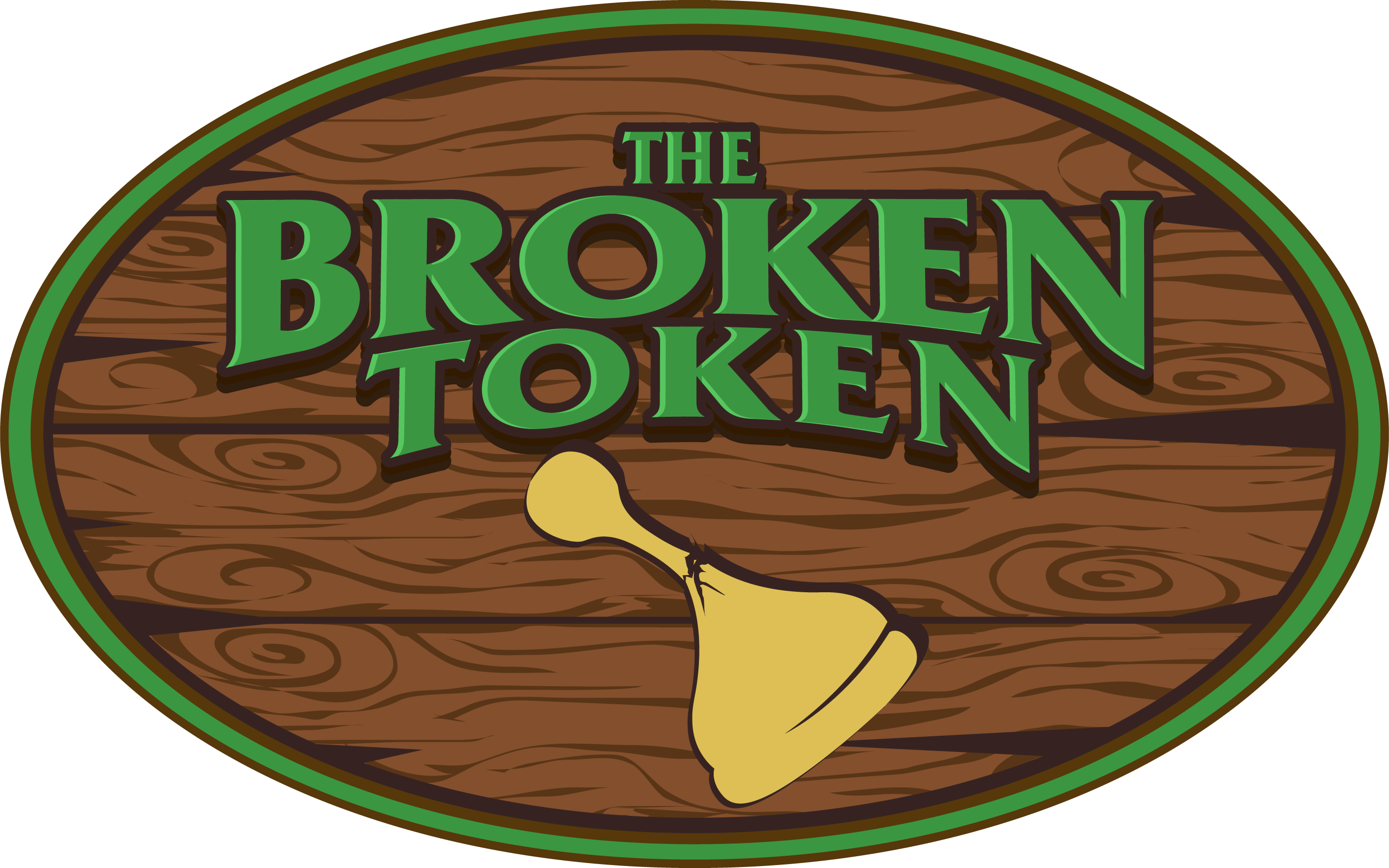The Broken Token