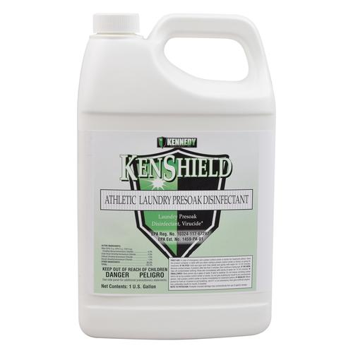 Kenshield Athletic Laundry Pre-Soak Disinfectant