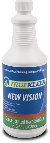 Truekleen New Vision Concentrated Glass Cleaner