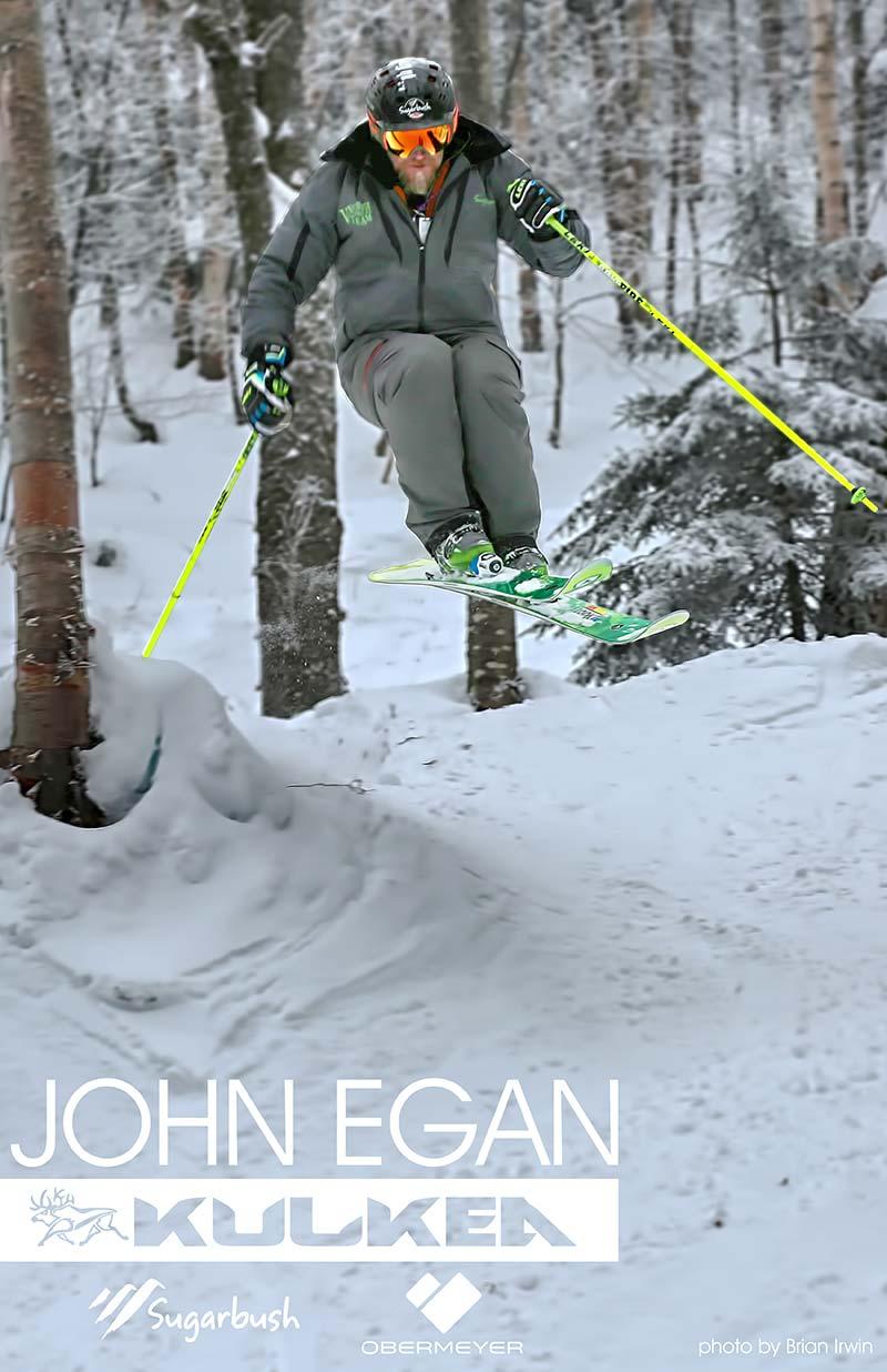 John Egan Poster 2017