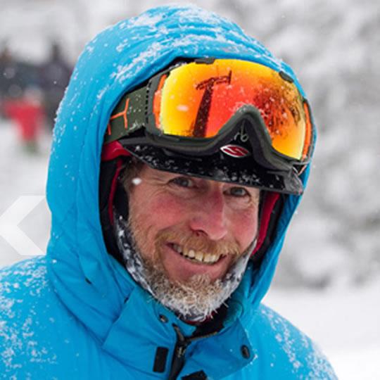 John Egan Profile Image