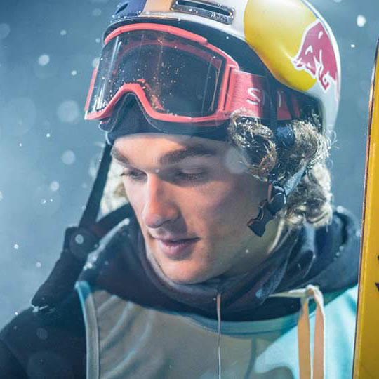 Nick Goepper Profile Image