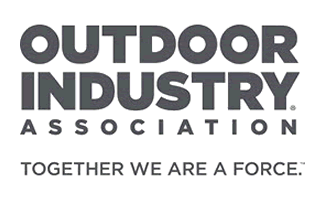 The Outdoor Industry Association Logo